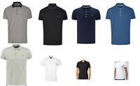 Diesel Herren Poloshirts Serpico Yahei T Shirts Kurzarm ver. Farben & Größen