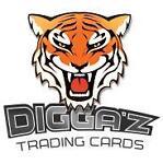 Diggaz Trading Cards