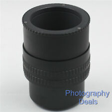 M52 to M42 36-90mm Adjustable Focusing Helicoid Adapter Macro Extension Tube