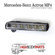 TYC luce intermittente illuminazione veicolo DESTRA MERCEDES 541154