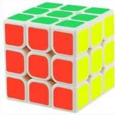 2x Rompecabezas Clásico Cubo Mágico de Rubik-gire el Rompecabezas bloque, mejorar la memoria