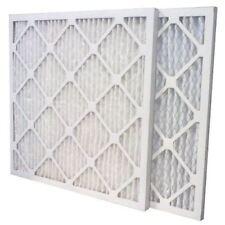 12X25X1 MERV 13 Pleated Air Filter (6-Pack)