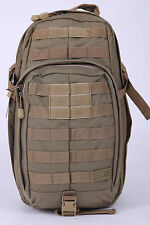 5.11 Tactical Rush Moab 10 backpack - Sandstone - New with Tags