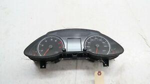 2009-2010 Audi Q5 OEM Instrument Cluster Speedometer 177K Miles