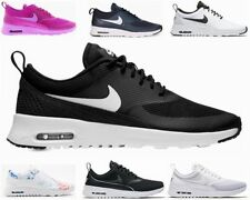 Nike Trainers Lace Up Synthetic Shoes for Women