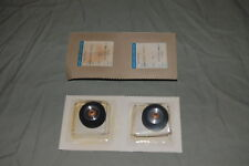 NOS OEM PAIR Technics Pinch Rollers RS1500, 1506 1520 1700 1800