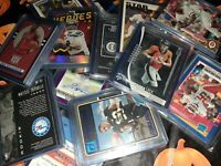 LOADED Repacks 🔥 READ - Auto Patch Jersey Relic Autograph Game Used RPA Insert