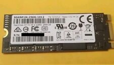 SanDisk X110 M.2 2260 256GB Solid State Drive SD6SP1M-256G-1012 SSD - Dell NNCRP