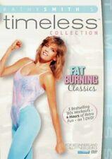 Fat Burning Classics 0874482004296 With Kathy Smith DVD Region 1