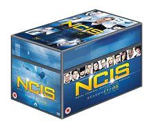 NCIS COMPLETE SEASONS 1+2+3+4+5+6+7+8+9+10+11+12+13 DVD BOXSET 78 DISC REGION 2
