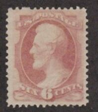 Kappysstamps Id9046 Usa 159 Mint Hinged Orig Gum Cats 400.00 Vf Centering