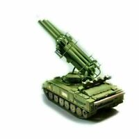 Missile Plastic DIY Model Kits For Military Trumpeter 00361 Russian SAM-6 1/35