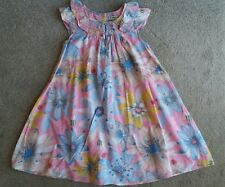 Girls dress age 5-6 years (Next)