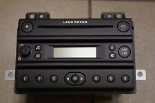 New OEM Land Rover Radio/CD Player for 2005 Freelander
