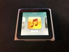 Apple iPod nano 6. Generation Silber (16GB)