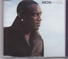 Akon-Angel cd single