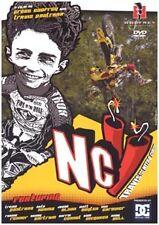 TRAVIS AND THE NITRO CIRCUS 2 - NC2 - FMX/MX DVD