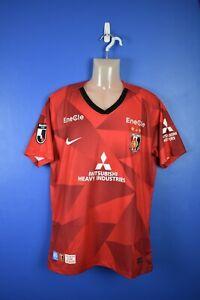 Urawa Red Diamonds 2020 Nike Home Football Shirt jersey J-League Soccer XL