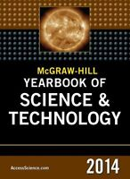 McGraw-Hill Education Yearbook of Science and Tech