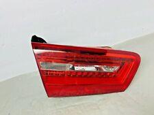 OEM 2012 2013 2014 2015 Audi A6 Right RH Passenger Inner Tail Light 4G5945093B