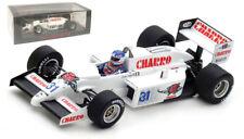 Spark S4772 AGS JH21C #31 Italian GP 1986 - Ivan Capelli 1/43 Scale