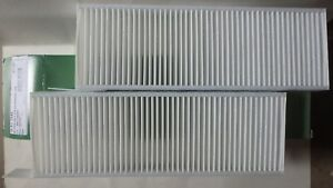CABIN POLLEN FILTER FOR PEUGEOT CITROEN 3008 5008 EXPERT BERLINGO II DS5 C4 PICA