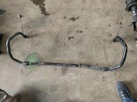 Mercedes Benz A150 W169 Stabilisator Stabi Stabistange Vorne A1693230965