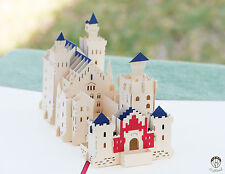 Handmade 3d pop up birthday cards congratulations cards special occasion cards