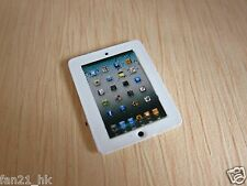 Accessories Miniature Dollhouse White i pad laptop Computer  ( Re-ment Size )