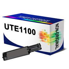 1 Black Toner For Epson C1100 C1100D C1100DN C1100N CX11N CX11NF CX11NFT CX11NFC