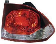 HONDA CIVIC FD TAIL LIGHT LAMP RHS RIGHT HAND 09-11 SEDAN