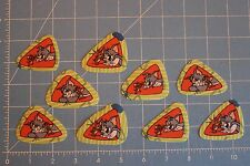 Tom and Jerry Fabric Iron On Appliques ( style # 3)