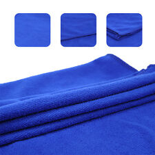 30x70cm Home Textiles Microfibre Towel Wipe Fibre Car Van Washing Cleaning Cloth