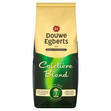 Douwe Egberts Real Coffee Medium Roast Cafetieres 1kg