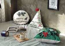 Less than 1 Metre Holiday/Christmas Unbranded Craft Fabrics