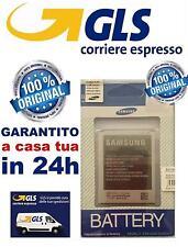 BATTERIA ORIGINALE SAMSUNG GALAXY GRAND DUOS GT-i9080 i9082 EB535163LU BLISTER