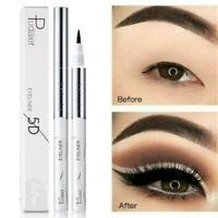 Black Waterproof 5D Eyeliner Liquid Eye Liner Pen Pencil Makeup Cosmetic Tool