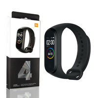XIAOMI MI BAND 4 Bracciale Smart Orologio Smartwatch Bluetooth Amoled Tracker