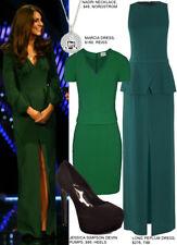 Stunning Reiss green 'Marcia' Dress size 6  RRP £169.00