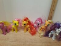 My Little Pony G4 (Friendship Is Magic) Collection 2010-16 Choose your own, Pick