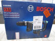 Bosch 11321evs Demolition Hammer 13 Amp 1 916 In Corded Variable Speed