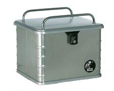 Top-Case Hepco & Becker Alu Standard TC-35 Farbe:aluminium Topcase Koffer