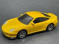 MATCHBOX 2001 PORSCHE 911 TURBO
