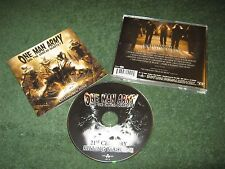 One Man Army And The Undead Quartet - 21st Century Killing Machine (cd)