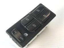 2002 - 2008 Saab 9-5 95 Drivers Master Window Switch Unit P: 55 47 914 Oem ! (Fits: Saab 9-5)
