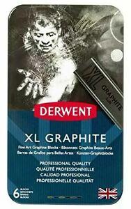 Derwent XL Graphite Professional Quality