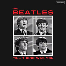 Beatles- Till There Was You Vinyl LP RWLP041