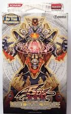 YuGiOh 5d's Lost Sanctuary Structure Deck ENGLISCH 1st Edition Factory Sealed