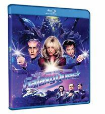 Galaxy Quest Blu-ray 2017 Tim Allen Sigourney Weaver Alan Rickman Tony Shalhoub