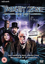 The Twilight Zone: Rod Serling's Lost Classics [DVD] - Amy Irving (New & Sea